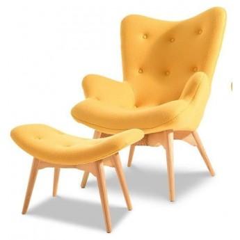 Кресло DUPEN 917