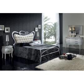 Кровать DUPEN 505 SOFIA