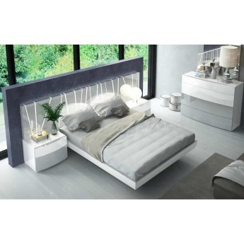 Кровать FENICIA 606 VANESSA