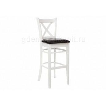 Барный стул Terra buttermilk / brown