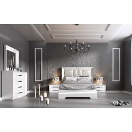 Кровать FRANCO Carmen