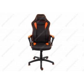 Компьютерное кресло Roketas оранжевое