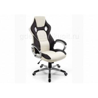 Компьютерное кресло Navara кремовое / черное