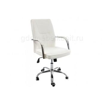 Компьютерное кресло Nadir белое