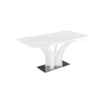 Стол Horns 140 super white
