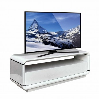 ТВ-тумба Opus Uno, с 1 ящиком, 120 на 46 см