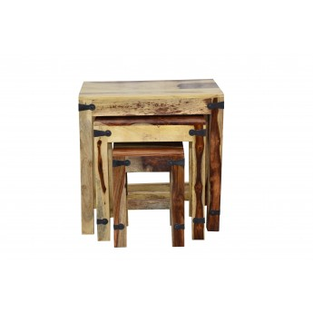 Набор табуретов/столиков SAP-0077