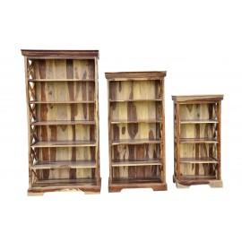 Шкафы для книг (набор) SAP-0761A