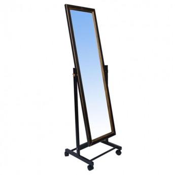 Зеркало напольное Leset Мэмфис венге