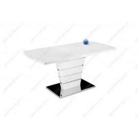 Стол Space 120 белый