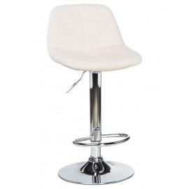 Барный стул LM-2035 кремовый