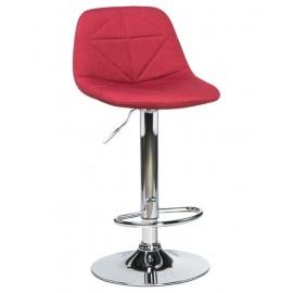 Барный стул LM-2035 голубой