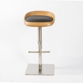 Барный стул LOU сатин