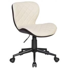 Кресло LM-9700, кремовое