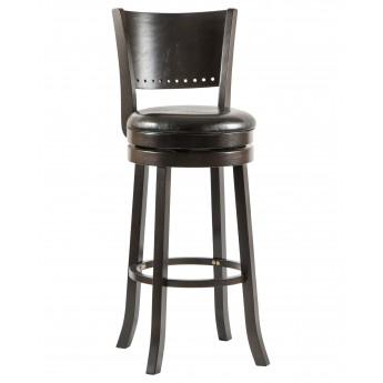 Барный крутящийся стул LMU-9292