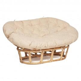 Кресло MAMASAN ECO, без подушки