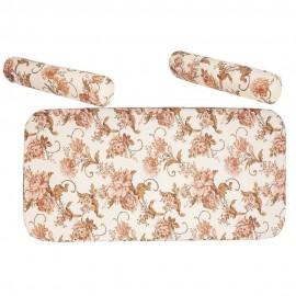 Комплект Матрас + 2 подушки для кровати Suzane