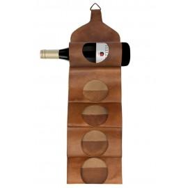 Бутылочница BANDOLEER 501