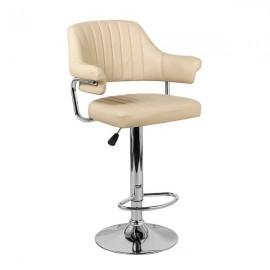 Барный стул КАСЛ WX-2916 Бежевый