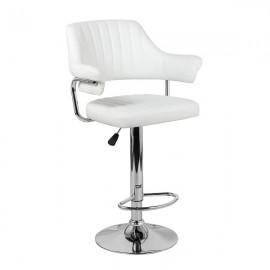 Барный стул КАСЛ WX-2916 Белый