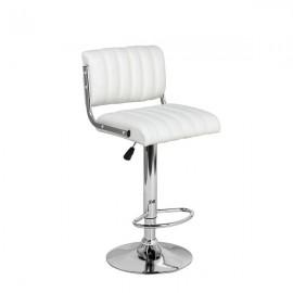 Барный стул КУПЕР WX-2788 Белый