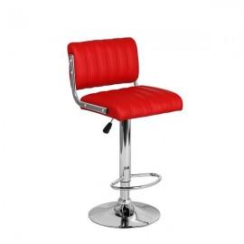 Барный стул КУПЕР WX-2788 Красный