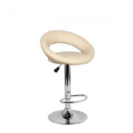 Барный стул МИРА WX-1189 Бежевый