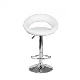 Барный стул МИРА WX-1189 Белый