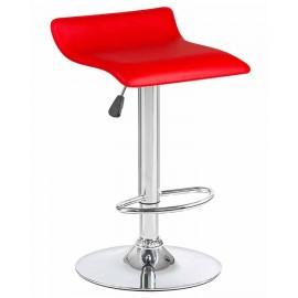 Барный стул LM-3013, красный
