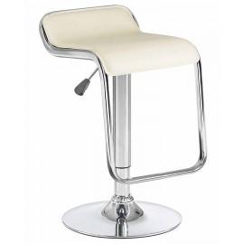Барный стул LM-3021, кремовый