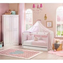 Выдвижное спальное место Cilek Selena