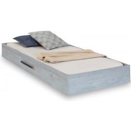 Выдвижное спальное место Cilek Trio 190 на 90 см