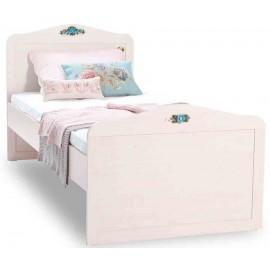 Кровать Cilek Flower XL 200 на 120 см
