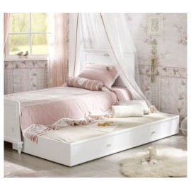 ROMANTIC Выдвижное спальное место (90x180)