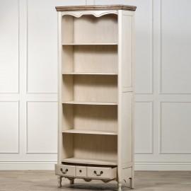 H819 H03+H01 Книжный шкаф Marseille