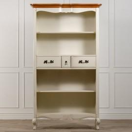 DF849 S17 Книжный шкаф ПРОВАНС