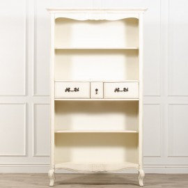 DF849 S2 Книжный шкаф ПРОВАНС
