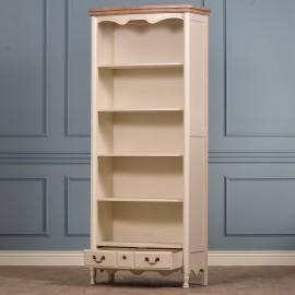 H819 M02a+M01 Книжный шкаф Siena