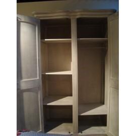 DF859 S2 Шкаф (2 двери) ПРОВАНС