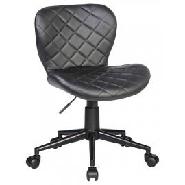 Кресло LM-9700, черное