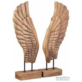A2000400 Скульптура, набор из 2 шт BRANDEN