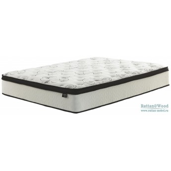 M69731 Матрас Chime 12 Inch Hybrid, Queen size