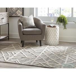 R404432 Средний ковер Karah, Ashley Furniture