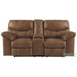 3380296 Диван двухместный реклайнер с электроприводом Boxberg, Ashley Furniture