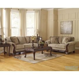 4490035 Диван двухместный Lanett, Ashley Furniture