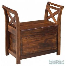 T800-112 Скамья Abbonto, Ashley Furniture