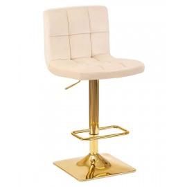 Барный стул LM-5016, бежевый
