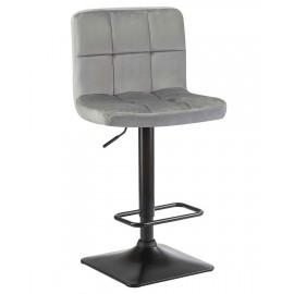 Барный стул LM-5018, серый