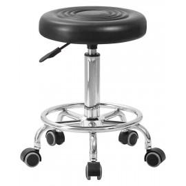 Барный стул LM-3051 черный
