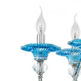 Люстра подвесная Azzurro Osgona 699064